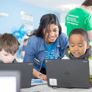 Summer Camp at HatchCanada: Coding Made Fun for Everyone