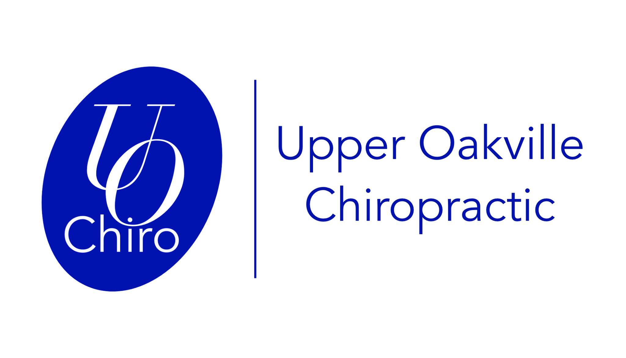Upper Oakville Chiropractic Centre