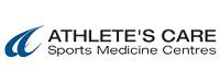 Athletes Care Sports Medicine Centre