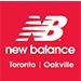 New Balance Oakville