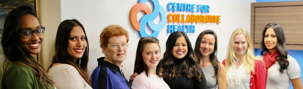 Opportunity for Part-time Receptionist at The Centre for Collaborative Health