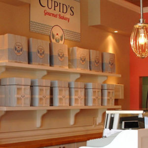 COVID-19 Update – Cupid's Gourmet Bakery Virtual Ordering