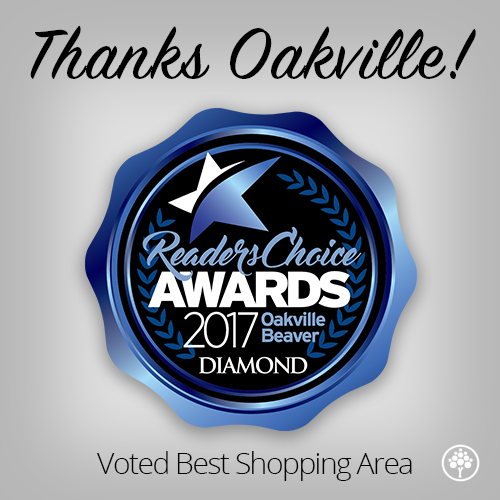 Voted #1, Thanks For Your Support!