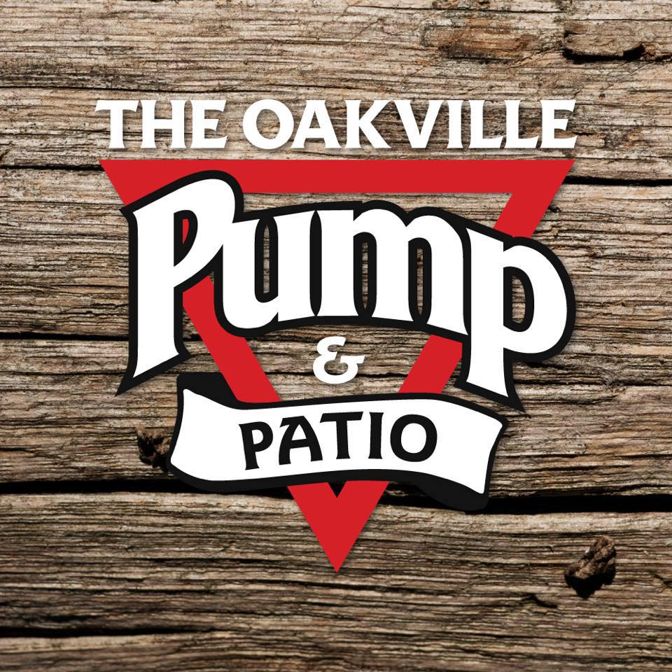 The Oakville Pump & Patio is opening on December 19th, 2018!
