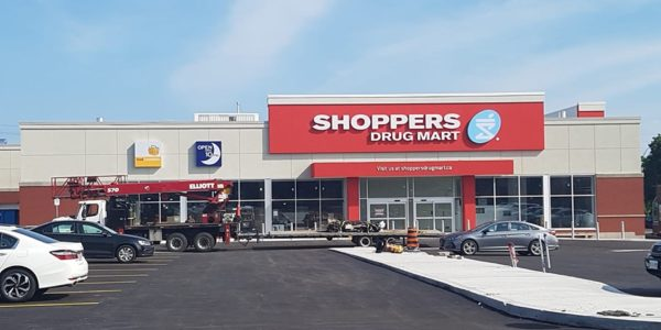 Shoppers Drug Mart 1st Anniversary Sat. Sept. 26th