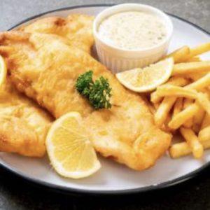 Arbanasi Eatery & Deli Friday Fish Night