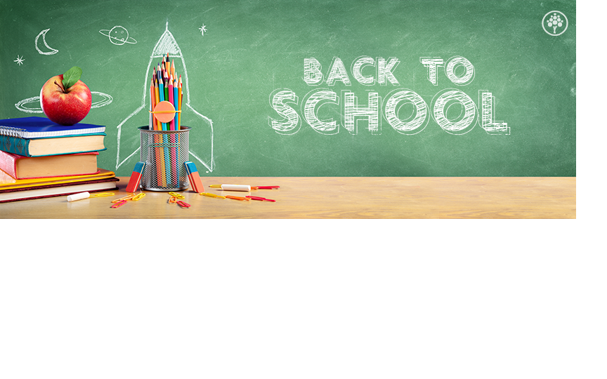 In case you missed our back to school flyer