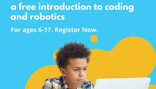 MindKraft Educational Presents a free hour of code event